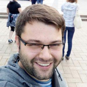 Абросимов Андрей - Специалист по Контекстной рекламе