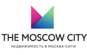 Создание сайта недвижимости TheMoscowCity