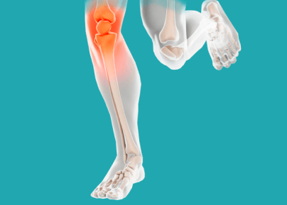 Сайт медицинской клиники ортопедии